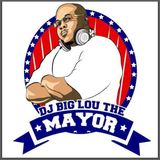 DJ BIG LOU THE MAYOR JAZZ MIX