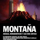 MONTAÑA#18 (2/6/2013): La Ciudad Instantánea e Hijo. Manuel Peña+Pablo Peña