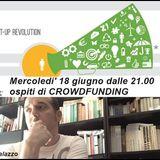 RadioStonata.Crowdfunding.18.06.2014.Matteo Piras (Starsup)+Giuseppe Palazzo (Musicraiser)