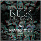 Nick Durson @ Infarto Vol. 5 (Halloween Edition)
