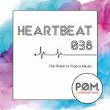 Heartbeat 038 - Trance Mix