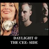 DAYLIGHT AT THE CEE-SIDE MIX