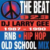 92.3 FM THE BEAT • Old School Mix