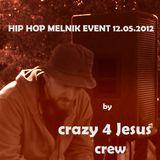 Hip hop old school mix (Cross Movement, KJ 52, Toby Mac, Ambassador)