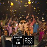 "262. Naquema Bay Mixtape #34 ""Bojack"""