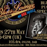 The Blues Lounge Radio Show Piano Blues Special May 20th 2018