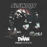 Hip Hop Corner Fresh Cuts Vol.10