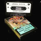 Dj Kenny Sharp Uprising 18 07 1998