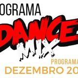 PROGRAMA - DANCE MIX - DEZEMBRO 2018 - SEMANA 01