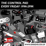 The Control Pad with DJ Matt on IO Radio - 051219