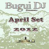 April 2012 - Spring Sounds Festival -
