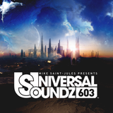Mike Saint-Jules pres. Universal Soundz 603