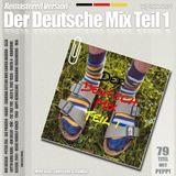 DJscooby - Der Deutsche Mix Teil 1