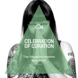Celebration of Curation 2013 #Paris: Trax Magazine presents Miss Kittin