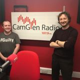 CamGlen Radio Drivetime Interview with Jonathan Liley of the Gracious Losers