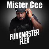 FunkMaster Flex ft Mister Cee and Greg Nice Hot 97 1994 Friday Night Street Jam!