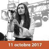 33 TOURS MINUTE - Le meilleur de la musique indé - 11 octobre 2017