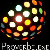 PROVERBE.EXE V2.9 - c est un poids bien pesant qu un nom trop fameux