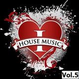 Msd.Remixes ... Welcome to my House Vol.5