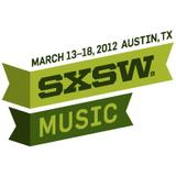 SXSW 2012 Promo Mix