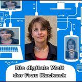 Die digitale Welt der Frau Kuckuck