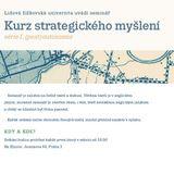 Kurz strategického myšlení - III.hodina