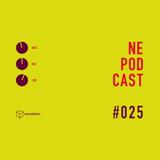 Stuart - Nepodcast #025