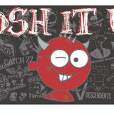 Mosh It Up - 24 april