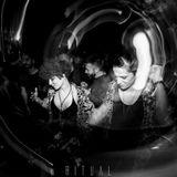 Nadja&Kloi @ Ritual club Athens pres. Patrice Baumel // 081217