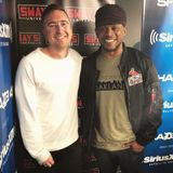 CFLO on Sway In The Morning - Shade45 / SiriusXM - April 25th, 2018