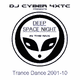 Trance Dance 2001-10 re-digitised
