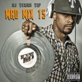 June 2013 Mix #1 (Mad Mix 15)