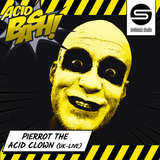 a tribute to the acid clown