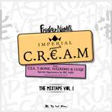 C.R.E.A.M. The Mixtape Vol. 1