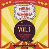 Forró Alegria Vol. 1