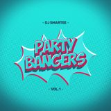 DJ Smartee - Party Bangers vol.1