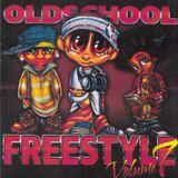 Dj Destiny Oldschool Freestyle Flashbacks 7