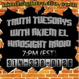 TRUTH TUESDAY SHOW WITH YOUR HOST AKIEM EL !!! TODAY WE TALK ABOUT CPN NUMBERS !