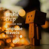 Unkle Chip live impulse mix. 15 march 2017 | whcr 90.3fm | traklife.com