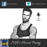 WiLD 104 MK's House Party 10/7 Pt2