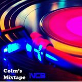Colm's Mixtape 16th January 2016