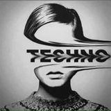 Mix Techno Septembre 2018