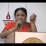 Dr Padma Subramanian's experience with Mahaperiyava