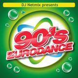 90's Eurodance-Mix 2018