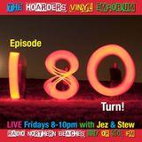 The Hoarders' Vinyl Emporium 180 - '180'