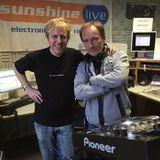 Classics Special mit Eric SSL & DJ Falk@Sunshine Live Mix Mission 2014 Part 1/2