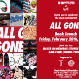 Mayer Hawthorne Live DJ set from UNDFTD LA for All Gone Release Party *Episode #0.5