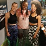 Reprezent Radio w/ Syreeta and Mosteph 21st July 2018