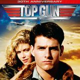 Darryl Jason Celebrates Top Gun: 30th Anniversary - The Deluxe Edition Soundtrack