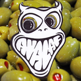 108 AVALAF RADIO SHOW 28-01-2015 OVERLY OLIVE